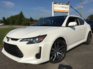 2015 Scion tC Sunroof! 6-Speed Manual with Bluetooth, Air, Pw...