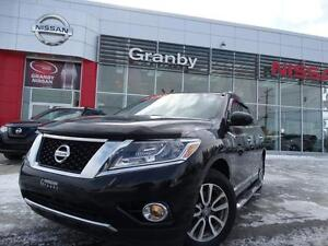 2014 Nissan Pathfinder SL TOIT PANORAMIQUE/AWD/CUIR/BLUETOOTH