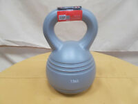 7.5kg Kettlebell Body Sculpture