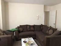 2 rooms for rent - short let considered