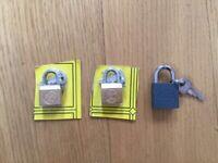 new lock on sale