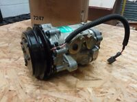 Case Air Conditioning Compressor KHR3536