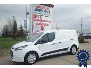 2014 Ford Transit Connect XLT Cargo Van Front Wheel Drive, 2.5L