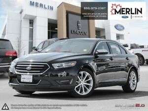 2016 Ford Taurus Limited - CERTIFIED PRE-OWNED