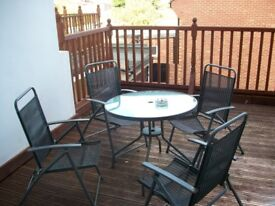 TWO BEDROOM FLAT MILTON PORTSMOUTH WITH BALCONY