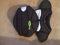 Hockey OBO Goalie Equipment - Goalkeeper