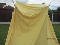 Caravan inner tent