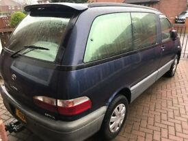 Toyota Lucida 8 Seater ** Amazing Condition & Great Family Car **
