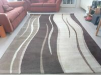 Large rug 200x290cm