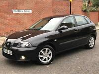 Seat Ibiza Stylance 1.4 5dr One Owner from new