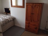 Available 5th of May, Double room Portchester, All bills included.