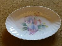 Aynsley Little Sweetheart Bone China Plate