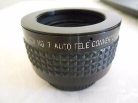 DOI 2x Tele Converter