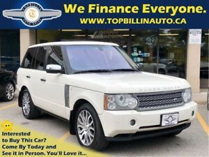 2009 Land Rover Range Rover Autobiography Supercharged