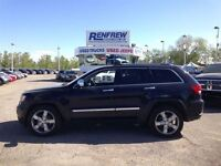 2011 Jeep Grand Cherokee Limited 3.6 V6 - HAIL SALE