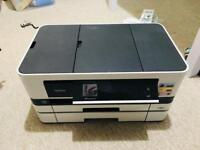 All in one Inkjet Printer Brother MFC-J4610DW
