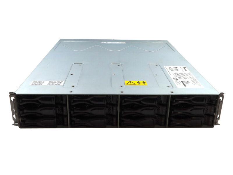 NETAPP E-SERIES 2X CONTROLERS 2X 725W PSU 44TB HDD STORAGE SYSTEM E-X5682A-QS-R6