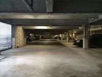 PARKING SPACE. MINUTES FROM L1. SECURE 24/7. FOB ACCESS