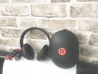 Beats studio 3 wireless matte with warranty