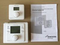 Worcester Bosch Wireless Thermostat