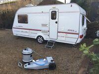 Caravan coachman amara, great condition!!