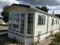 2 bed Static Caravan for Sale at Trecco Bay Holiday Park South Wales