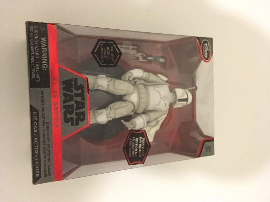 NEW! Star Wars Action Figure. Storm Trooper