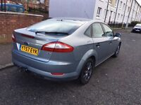 **DIESEL**FORD MONDEO 1.8 TDCI ^ NEW SHAPE^ MOTED OCT 16
