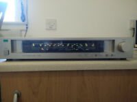 sansui amfm stereo tuner T-505L