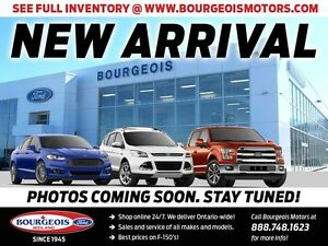 2011 Ford Focus SE HEATED SEATS SPORT APPEARANCE PKG
