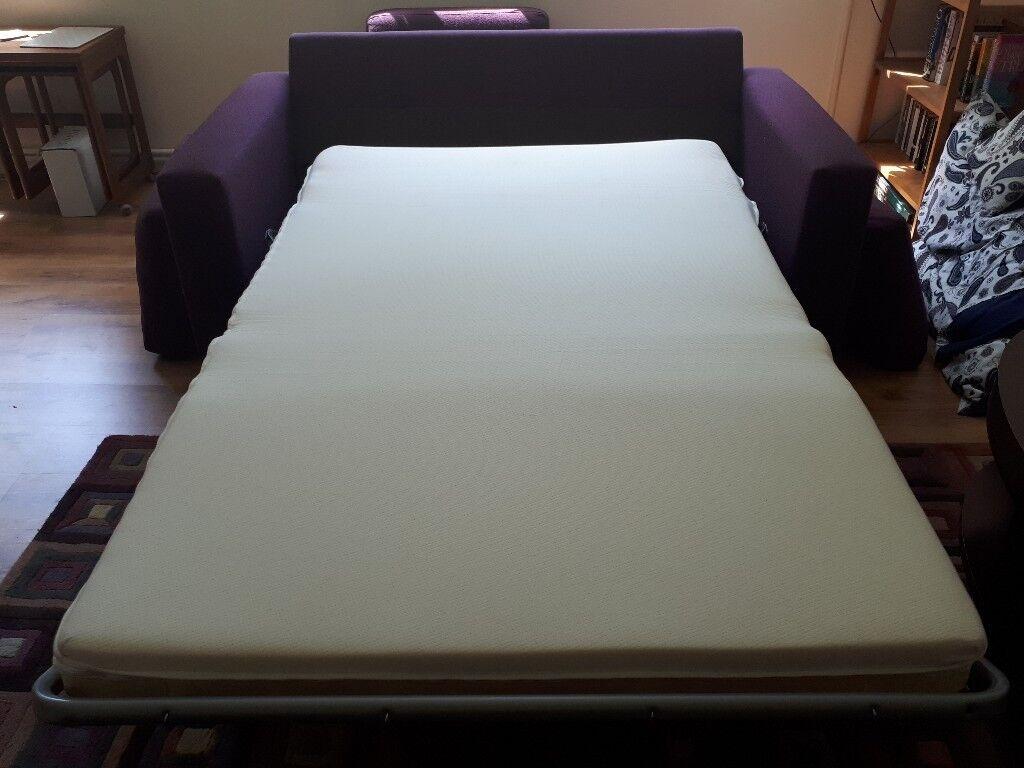 Pleasant Leekes Sofa Bed In Llandaff Cardiff Gumtree Ibusinesslaw Wood Chair Design Ideas Ibusinesslaworg