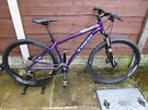 Trek X-Caliber 9 Mountain Bike Only Used Once As New Condition £650 No Offers!