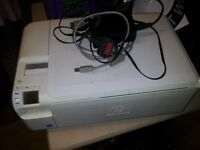 HP ALL IN ONE PRINTER FREE TO COLLECT