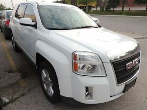 2012 GMC Terrain GMC TERRAIN, BACKUP CAMERA
