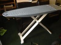 Large wide Keter ironing board