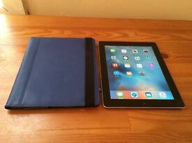 Apple iPad 2nd Gen -16Gb Storage - Wifi