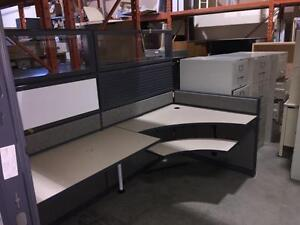 Pre-Owned Teknion Workstations