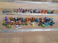 Skylanders Figures x 45