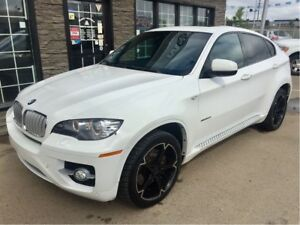 2009 BMW X6 xDrive50i NICE SHAPE!