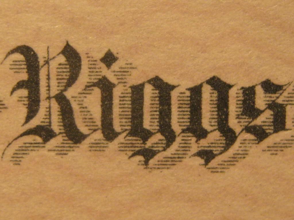 RIGGSCO