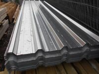 BOX PROFILE ROOFING SHEETS GALVONISED