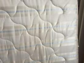 Double mattress in good condition
