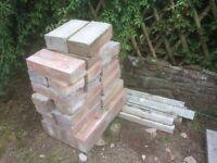 FREE - reinforced concrete lintelss