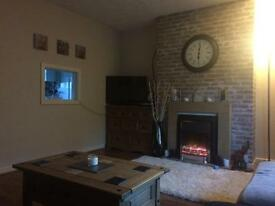 HOME SWAP WANTED. 2 bedroom maisonette in Teignmouth Devon - Swap to Cheltenham