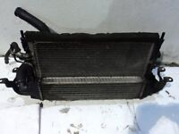 FORD FOCUS MK2 1.8 TDCi KKDA RAD PACK ASSEMBLY other parts available