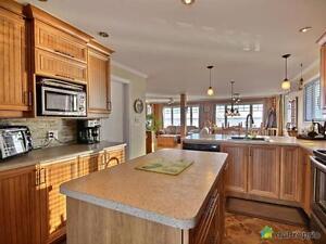 358 000$ - Maison à un étage et demi à ND-De-L'Ile-Perrot