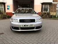 audi a4 avant automatic 1.9 tdi sport recently serviced