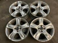 "17"" Mini Original Wheels 4x100 Used Alloys"