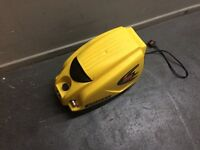 Stanley APC-OL6-UK 6Ltr Air Compressor 240V - airbrush / tools compressor etc