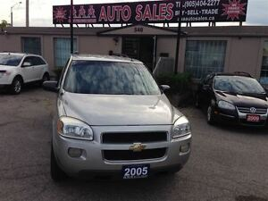 2005 Chevrolet Uplander LS A1 CONDITION